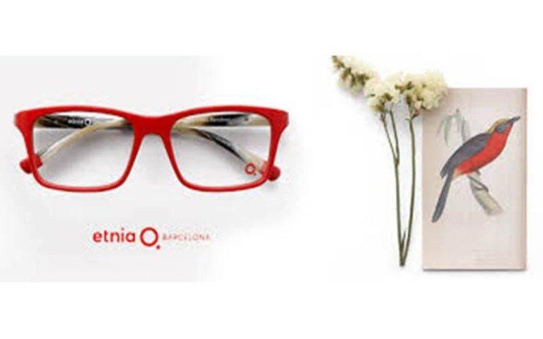 Collezione occhiali Etnia Barcellona