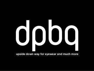 Marchio di occhiali etnia barcelona dp69
