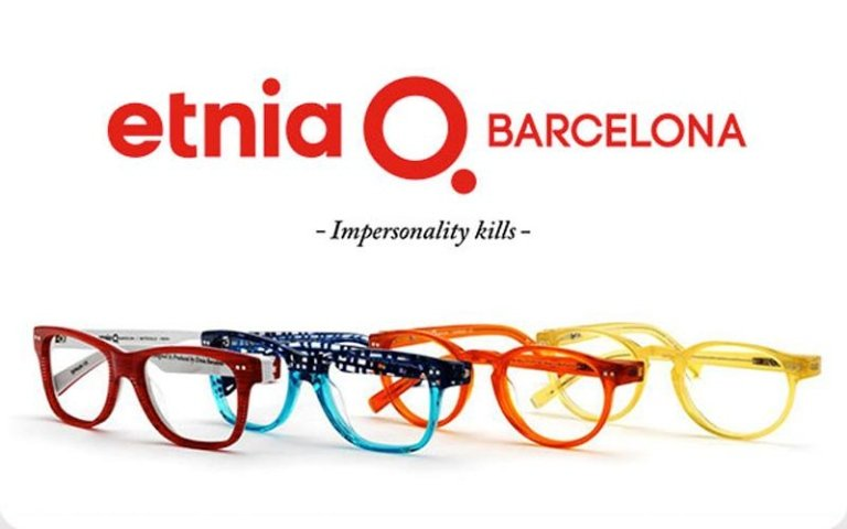 Occhiali da vista Etnia Barcellona