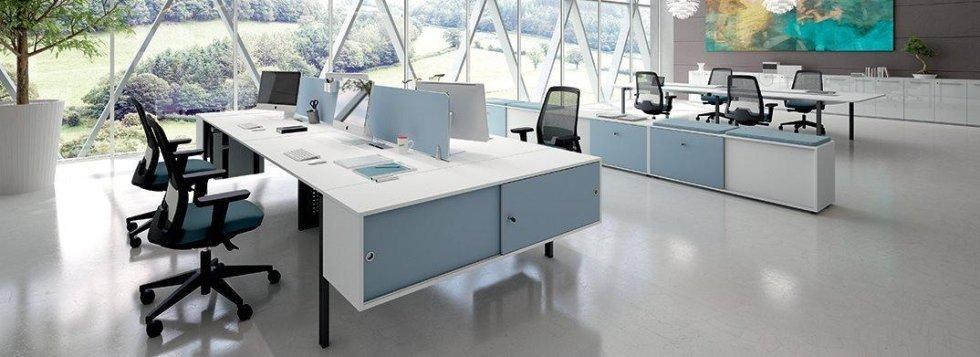 Office furniture - Cantù (CO) - Borghi Mobili | dvo furniture
