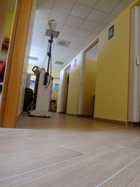 studio fisiokinesiterapia