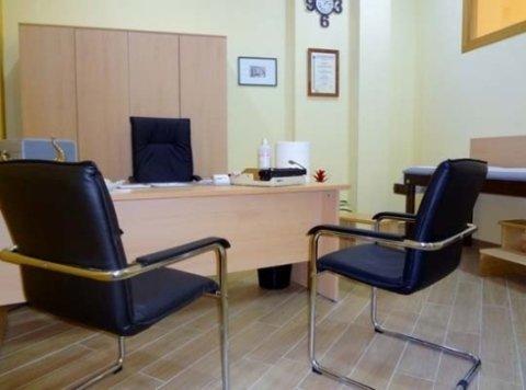 specialisti fisioterapia