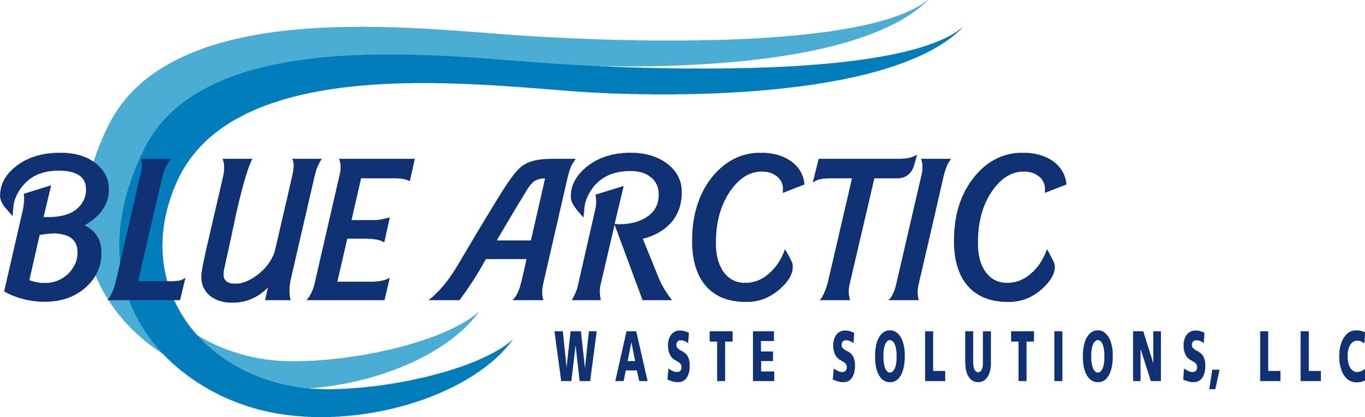 Blue Arctic Waste