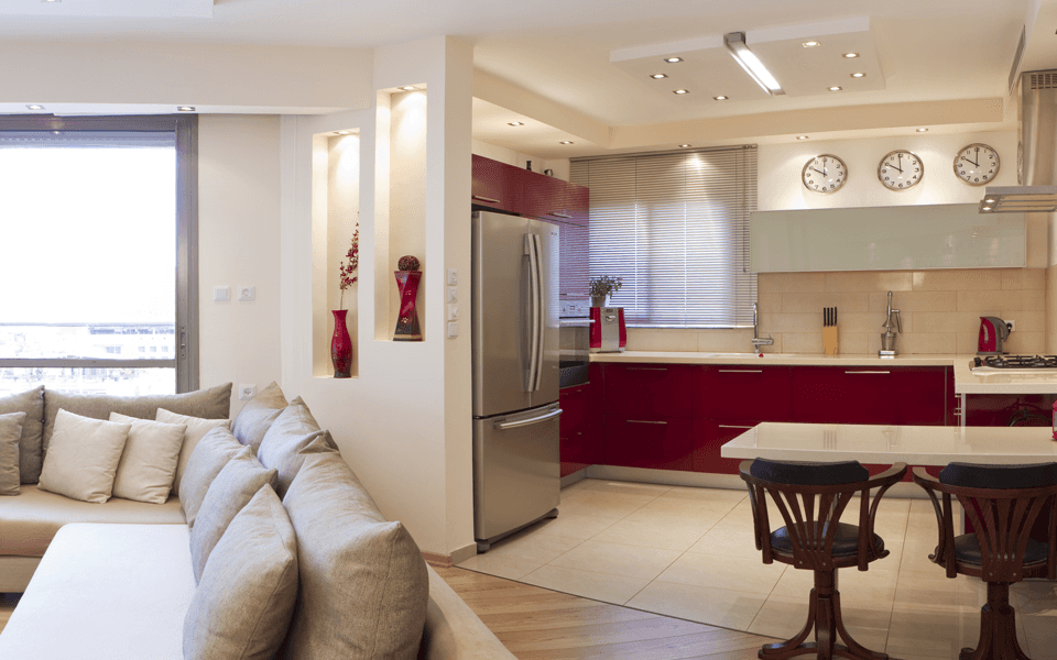 Domestic lighting design services in around lincoln