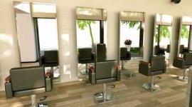 salone da parrucchieri