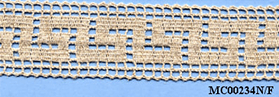 merletto lino