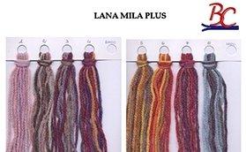 lana mila plus