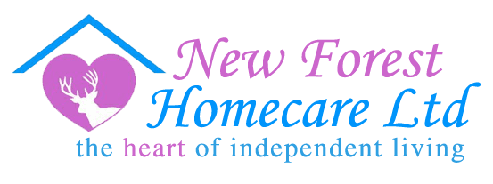 New Forest Homecare Ltd company logo