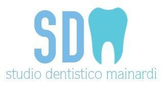 Logo Studio dentistico Mainardi