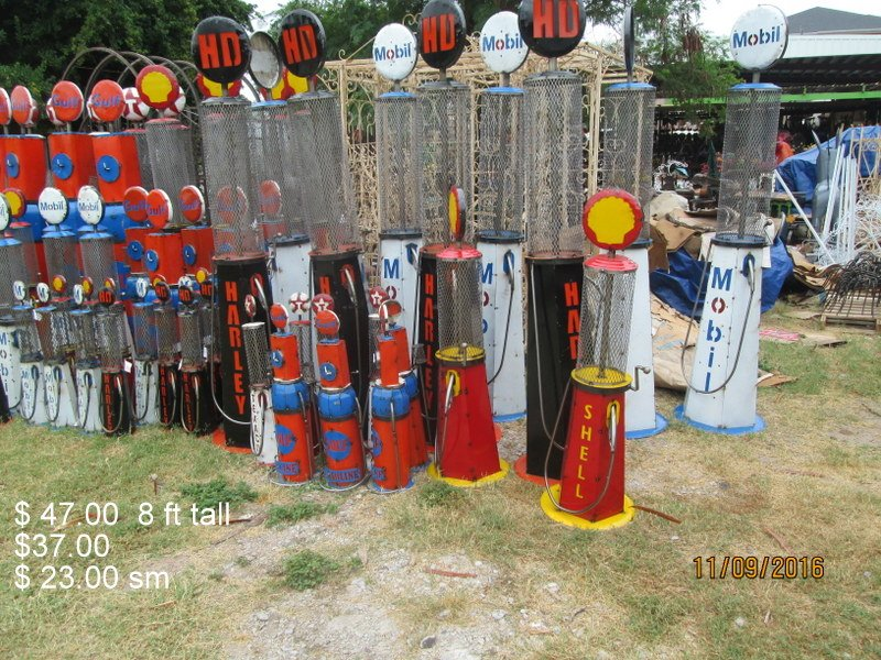 Decorative Imports Laredo, TX | Metal Art & Pottery Store