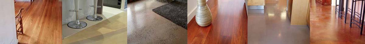 Floors By Powell concrete and timber floors