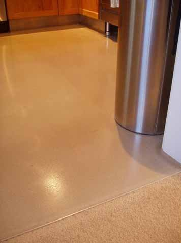 Concrete Flooring Canberra Floors By Powell