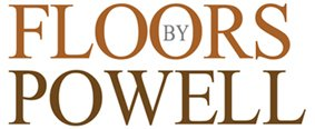 Floors by Powell Logo