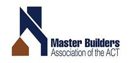 Master Builders ACT logo