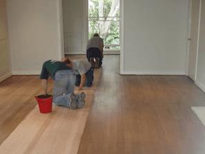 floors sanding