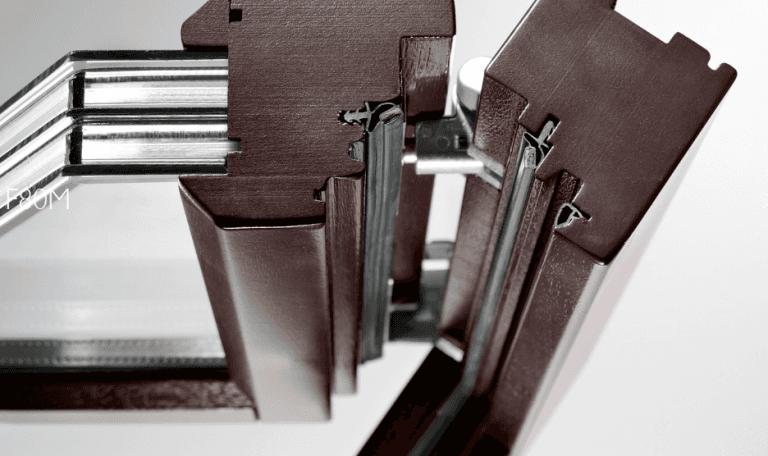 ediltecno - infissi in legno