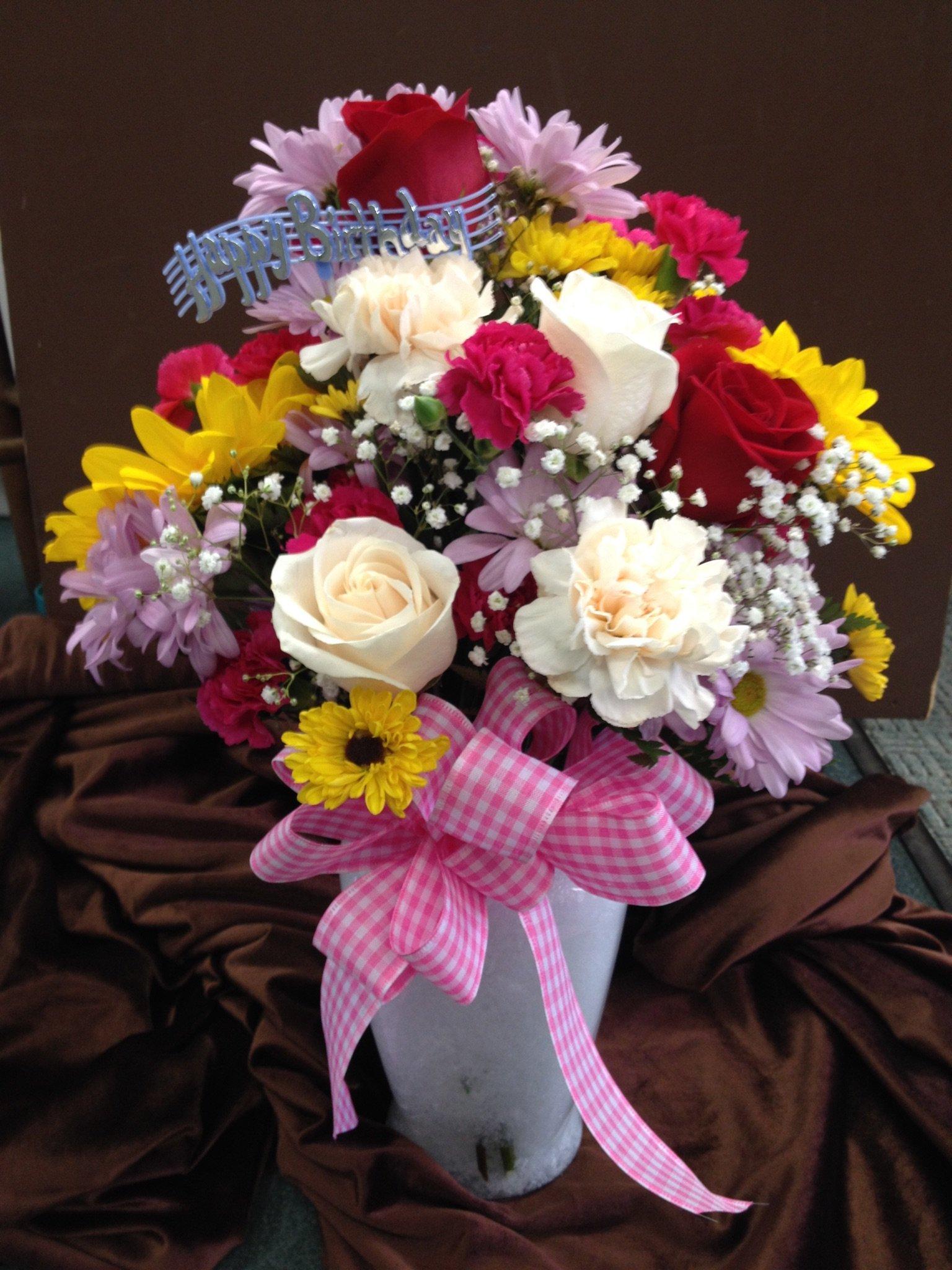 Floral Delivery Gloversville Ny Lohse Florist