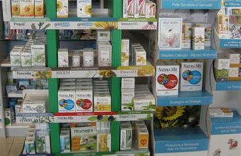prodotti farmacia