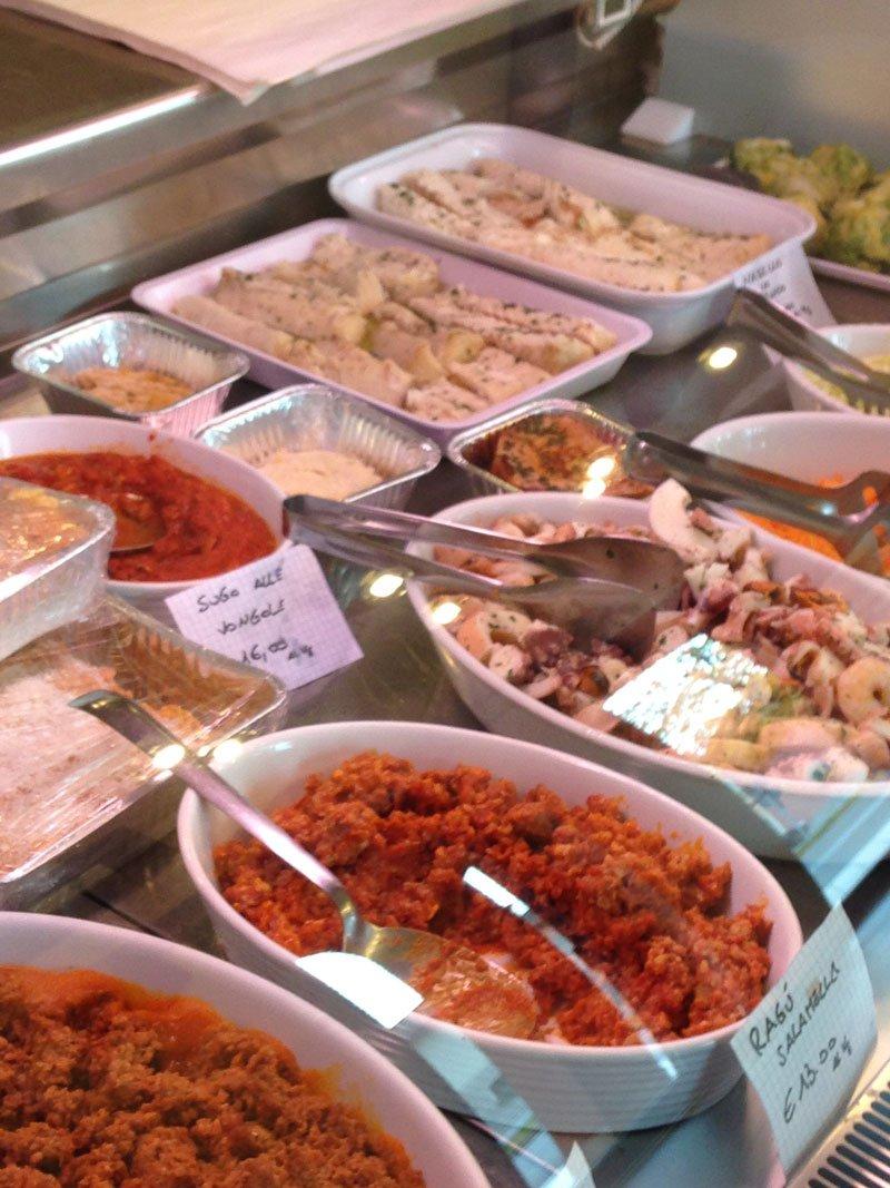 gastronomia, prodotti gastronomici a Guidizzolo (Mantova)