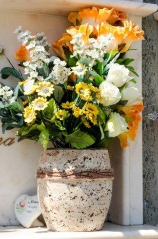 Lavorazioni in marmo, onoranze funebri, agenzia funebre