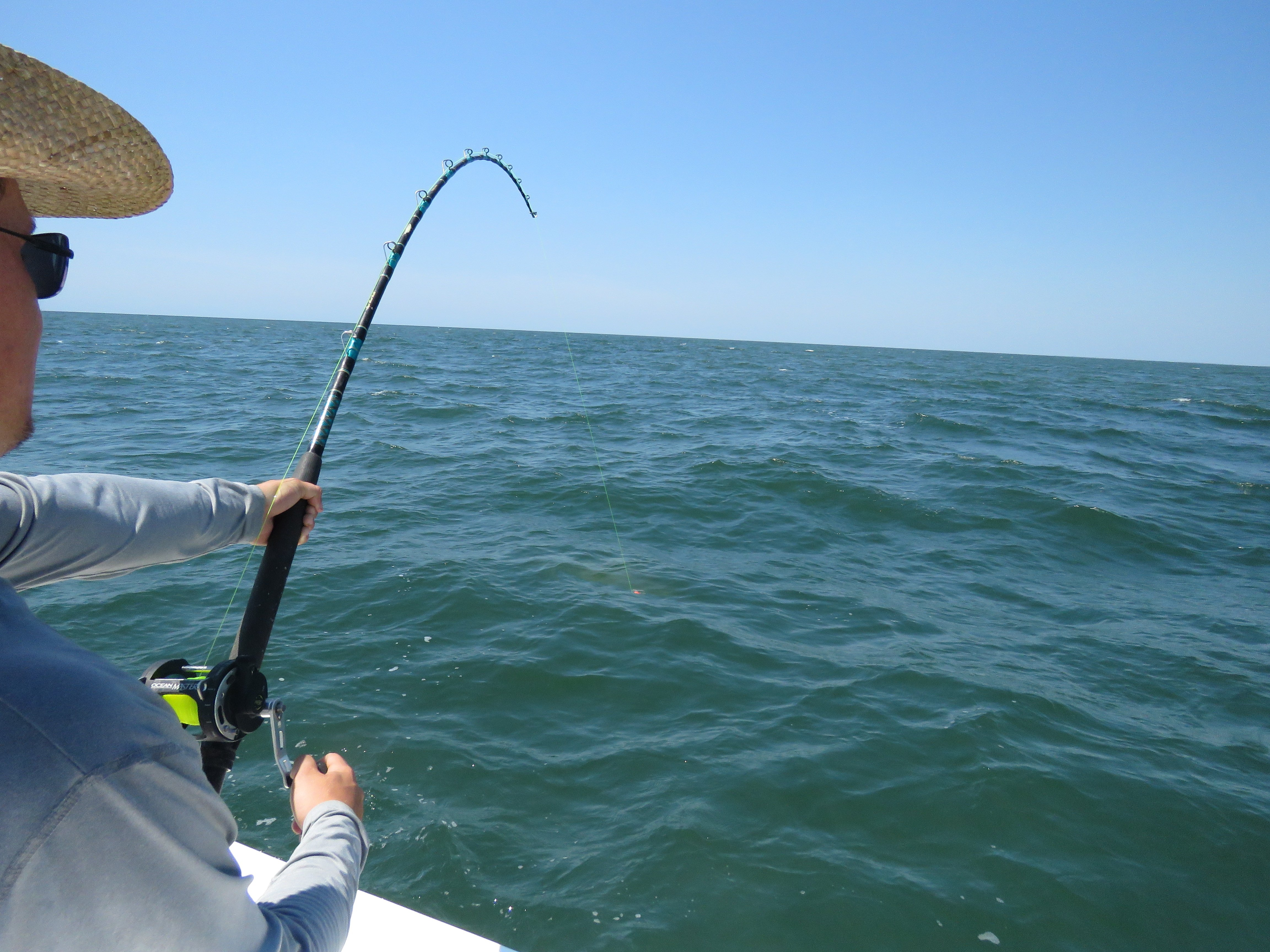 best ga fishing guides