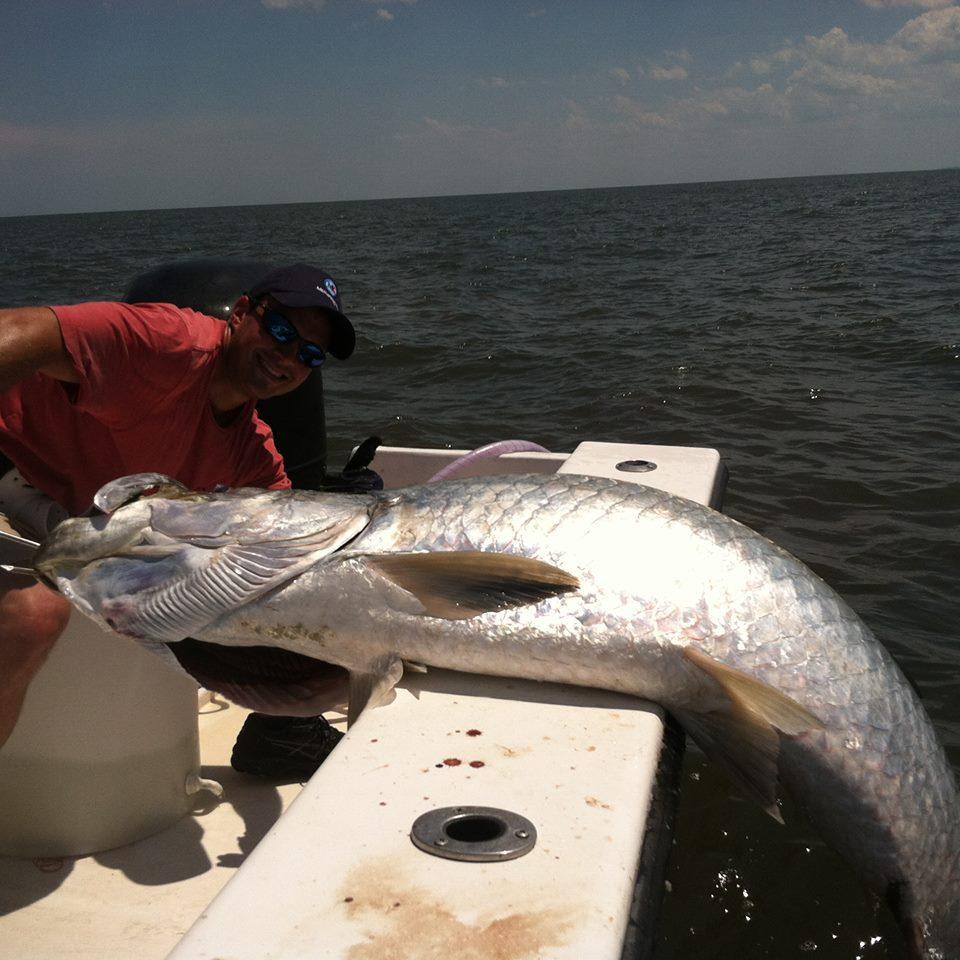 st simons tarpon fishing