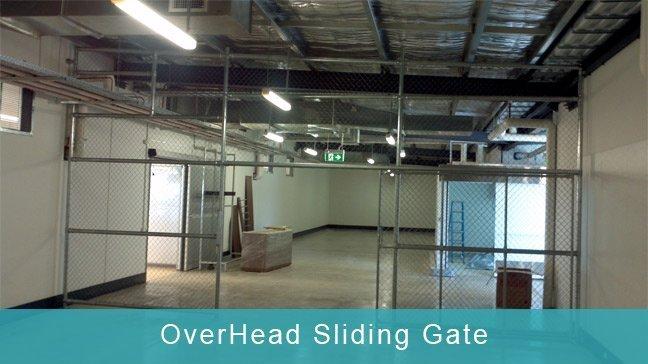 Need gates in brisbane contact sureline fencing