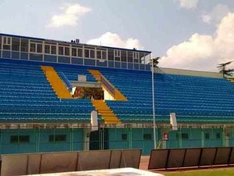 Telecamera stadio comunale
