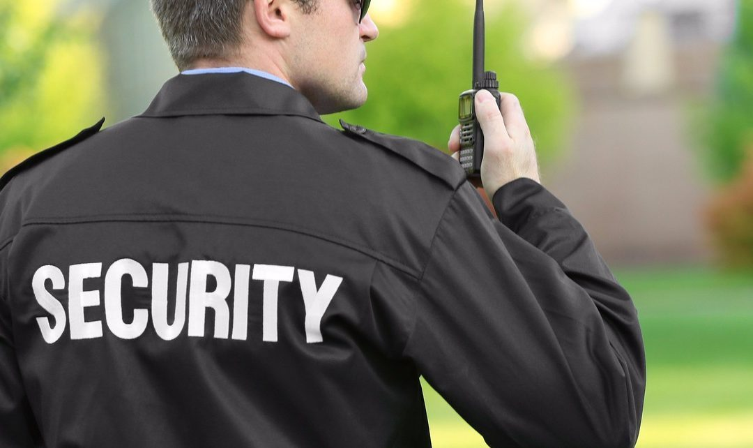 Benefits of Hiring a Security Guard for Your Business