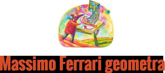 FERRARI GEOM. MASSIMO - LOGO