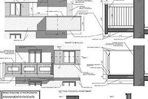 progettazione edilizia