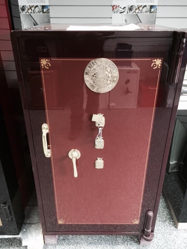 high-quality locker
