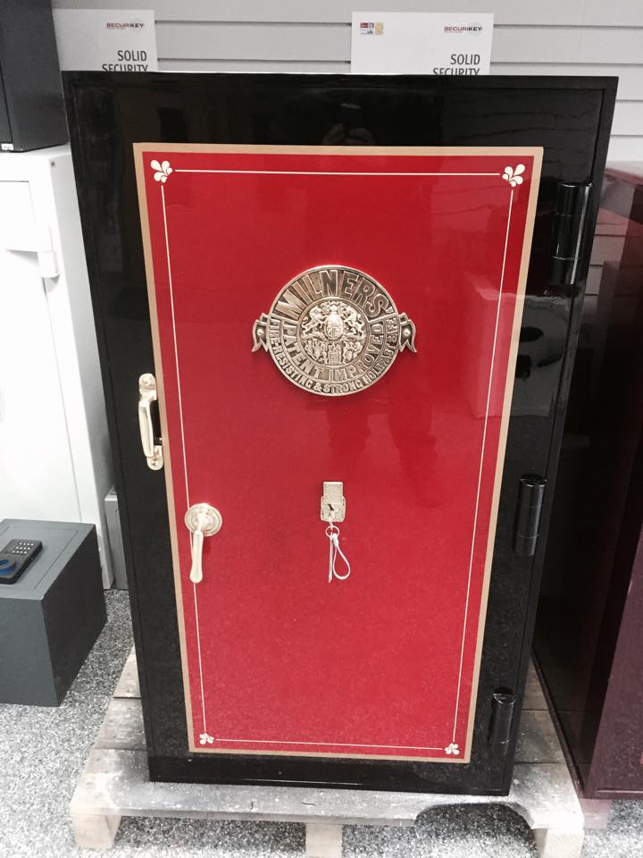 strong locker