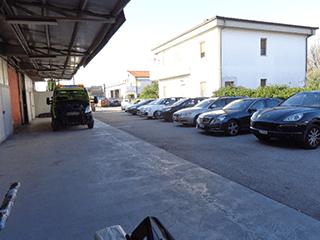 Autocarrozzeria Torinese