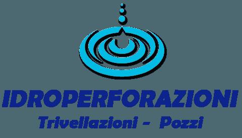 IDROPERFORAZIONI - LOGO