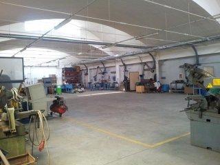 interno azienda Metal-Bras snc
