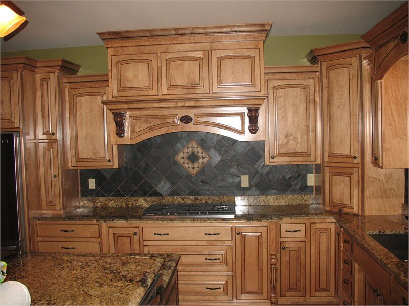 Kitchen Remodeling pany Louisville KY