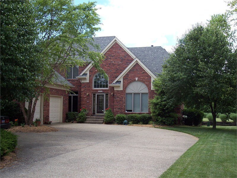 Custom Home Building Contractor Louisville Ky