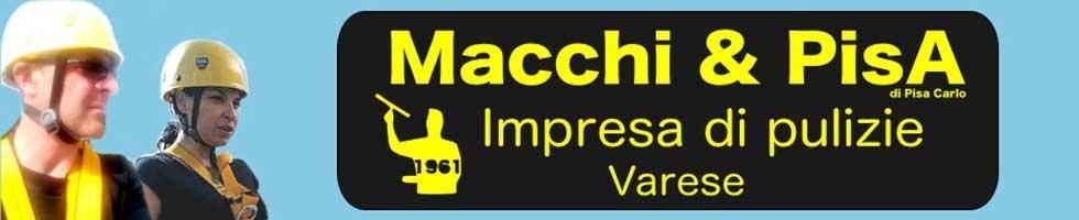 Macchi & Pisa Impresa di Pulizia