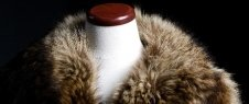 cappotti per donna, pelli conciate per pellicceria, pellicce