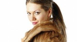 pellicce, pellicce di volpe, pellicce donna