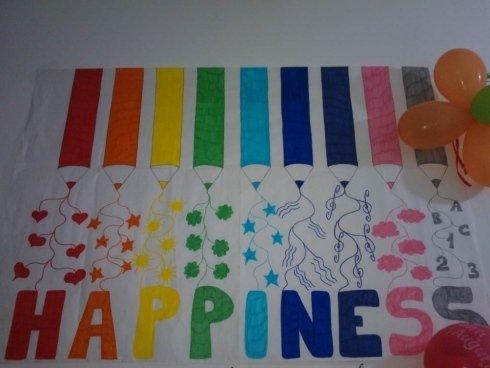 Happiness scuola paritaria