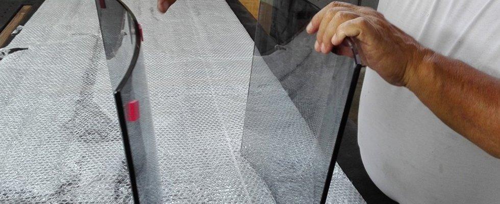 progettazione vetrate