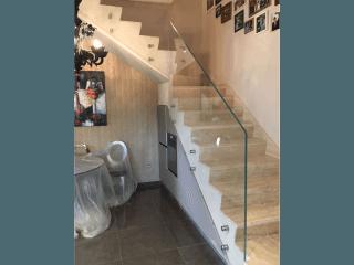 Vetri per scale