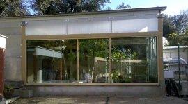 vetri antisfondamento, lavorazioni in vetro su misura fiumicino, vetreria fiumicino