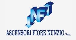 Ascensori Fiore Nunzio - Logo