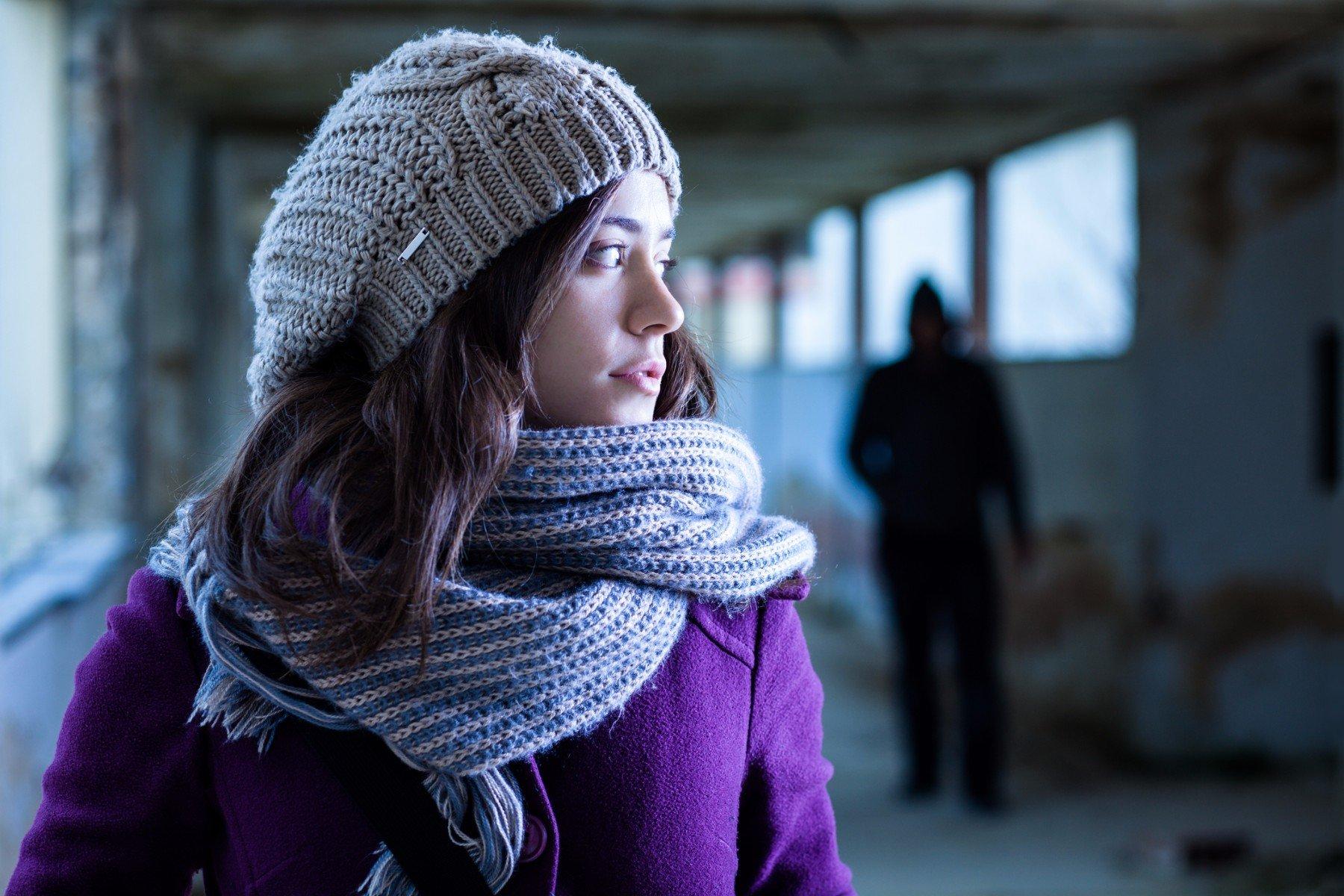 Stalking e protezione roma