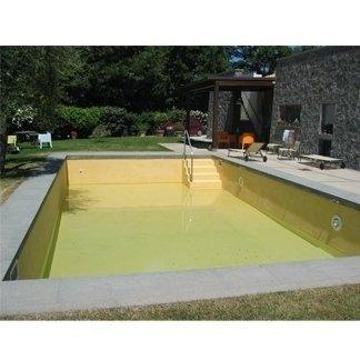 Impermabilizzazione piscina