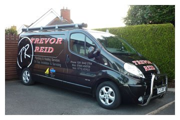 Plumbing and Heating - Belfast, Northern Ireland - Trevor Reid Plumbing And Heating - Services