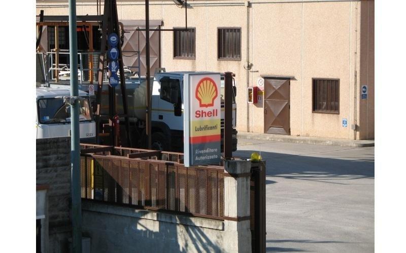 azienda rifornimenti gasolio